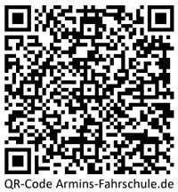 QR ArminsFahrschule